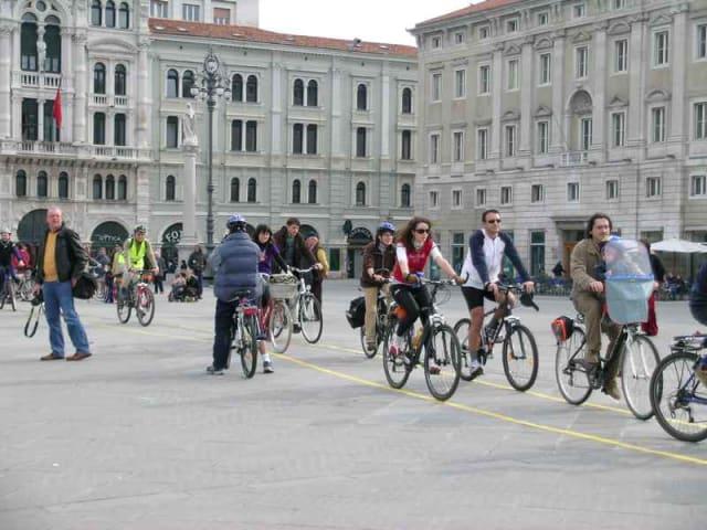 settimana della mobilità sostenibile - mobilità zero emissioni