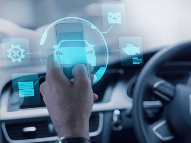 automotive digital transformation