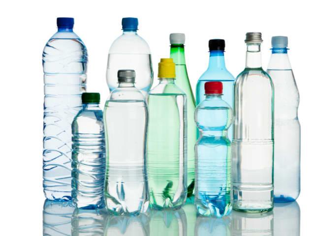 raccolta differenziata plastica - riciclo della plastica - raccolta differenziata pet