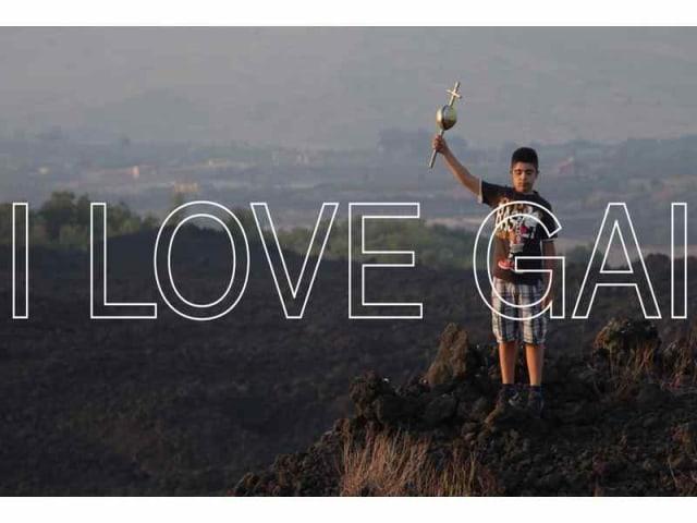 i love gai