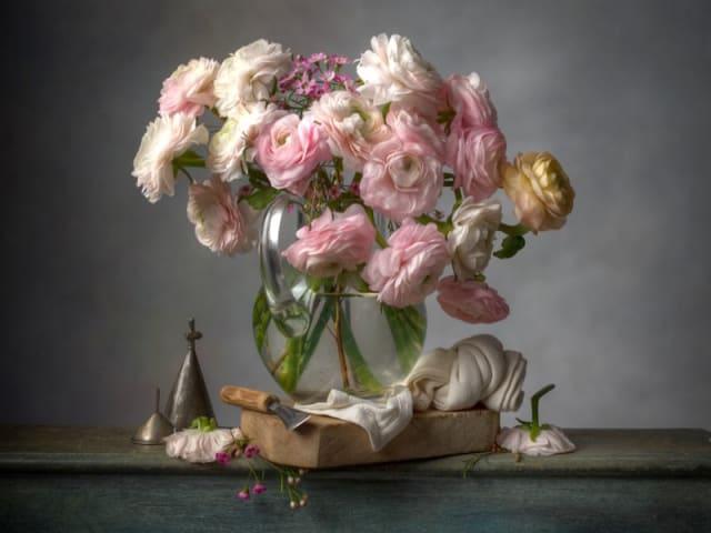 incanto naturale - Christopher Broadbent