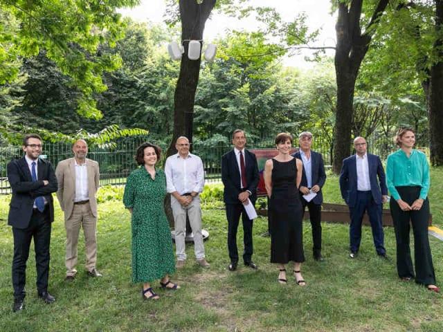 progetto forestami 2020