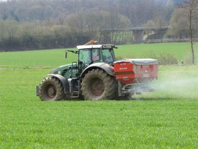 fertilizzanti e biostimolatori