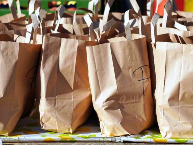 gdo packaging sostenibile