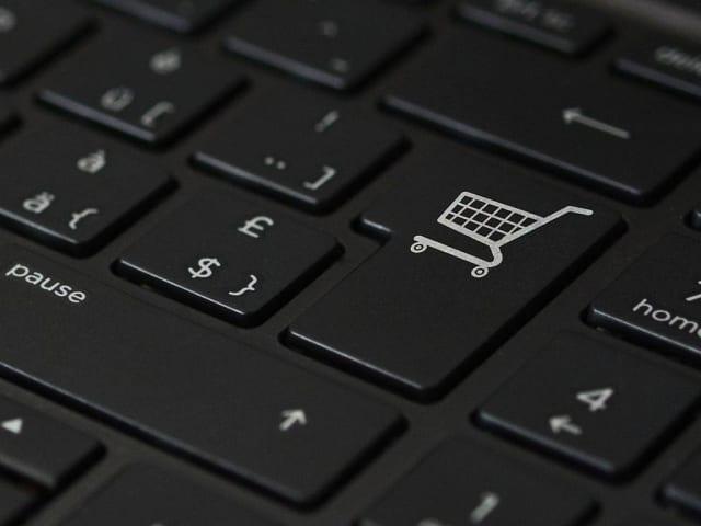 e-commerce green
