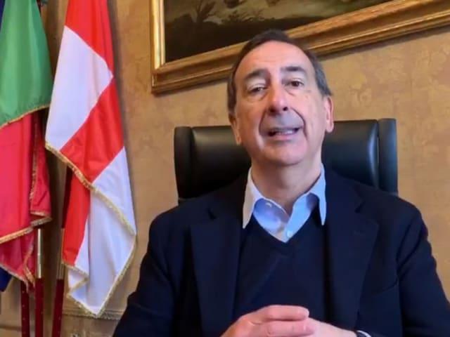 beppe sala sindaco milano verdi europa