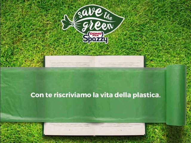 progetto save the green