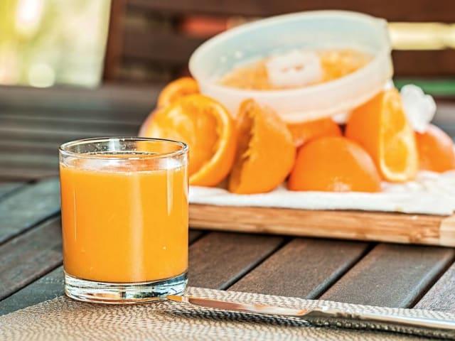 arance da succo