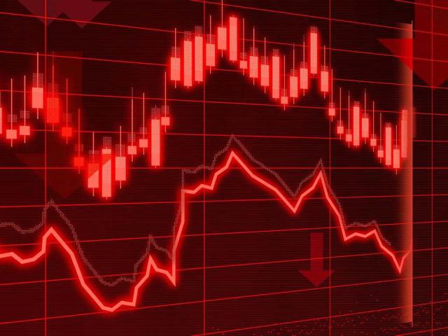 crisi climatico finanziaria