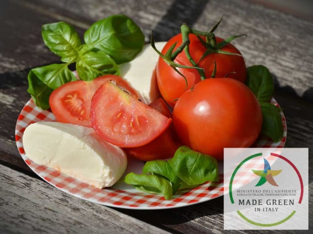 certificazione made green in italy