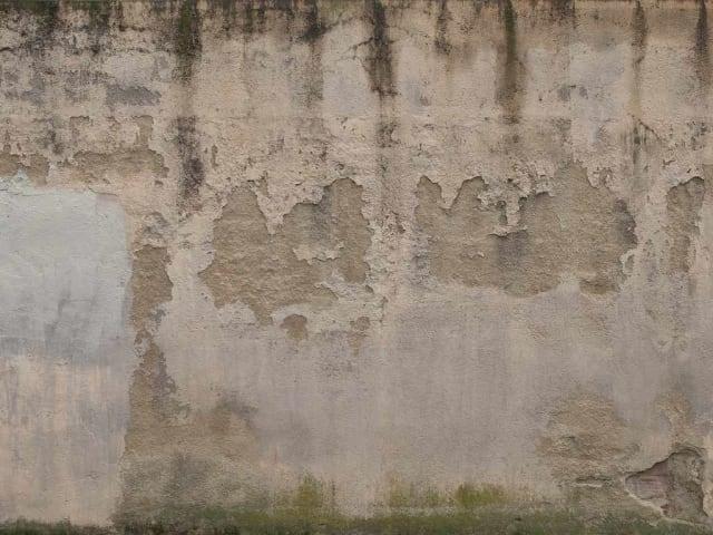 protezione muri
