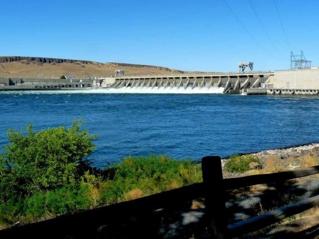 idroelettrico iren