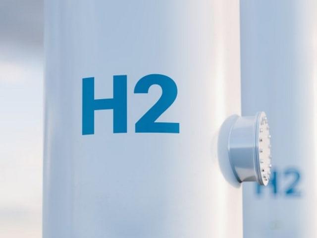 idrogeno decarbonizzazione