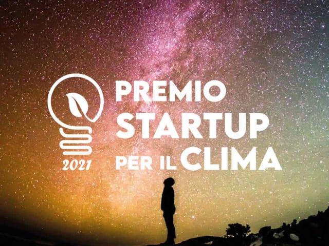 startup per il clima