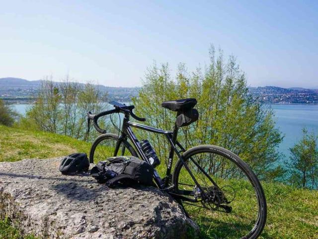 cicloturismo urbano