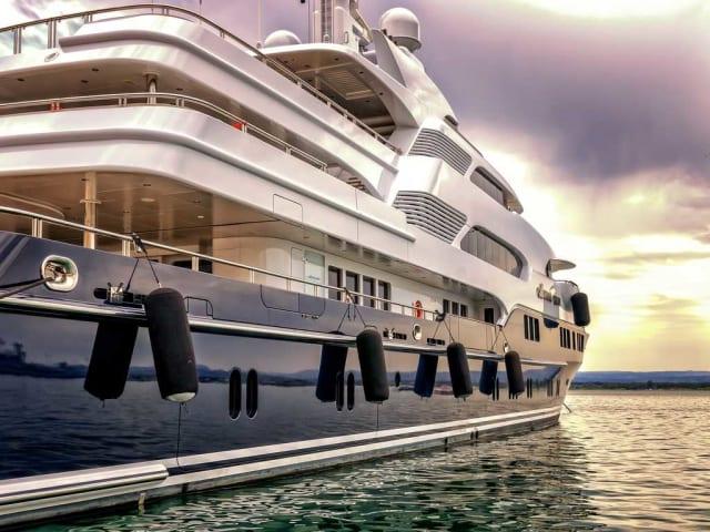 nautica sostenibile