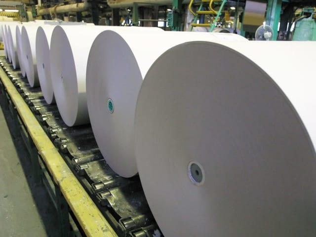 industria carta e circolarità