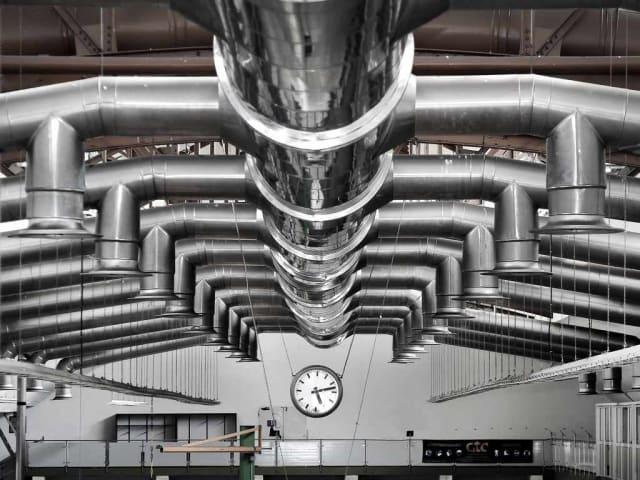 produzione industriale sostenibile