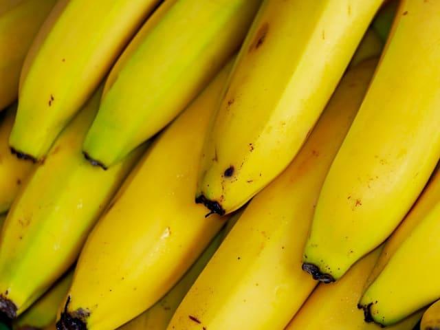 banane salute vino