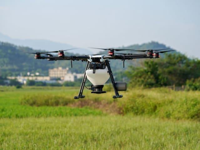 droni agricoltura