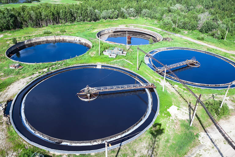 Trattamento e depurazione delle acque, convegno a Ravenna