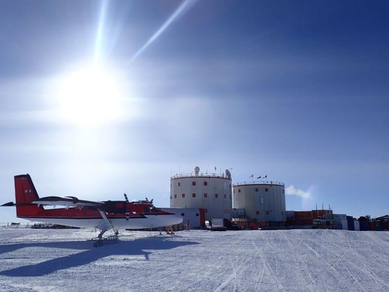 Missione di ricerca in Antartide, l'Enea cerca candidati