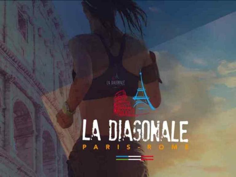 Perché correre la Diagonale? Un viaggio senza pause