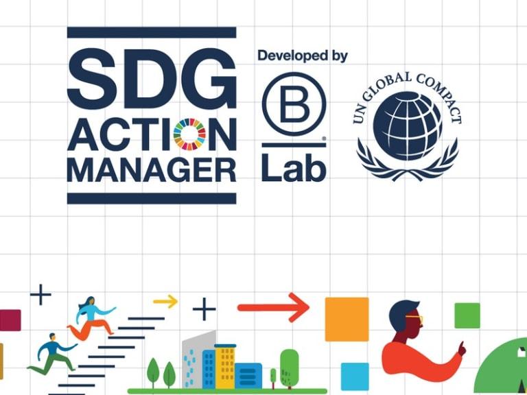 Una piattaforma online per raggiungere gli Obiettivi di Sviluppo Sostenibile