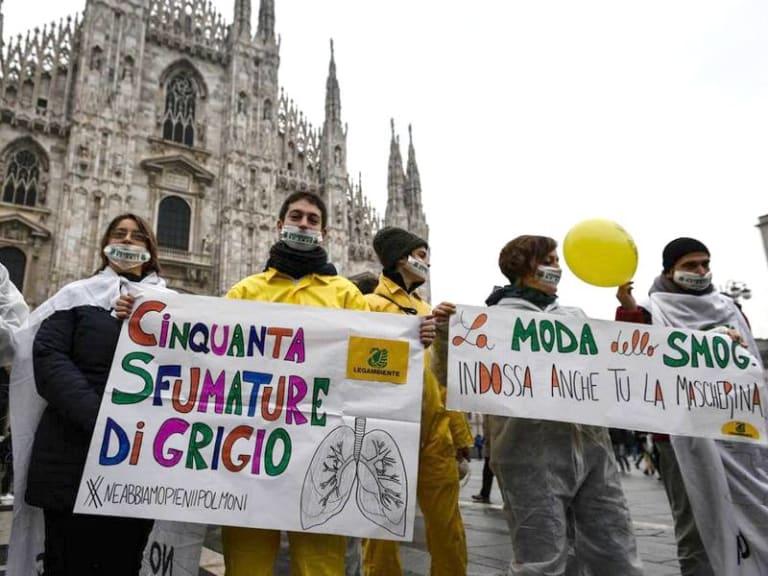 Emergenza smog: a Milano anticipate le misure di secondo livello