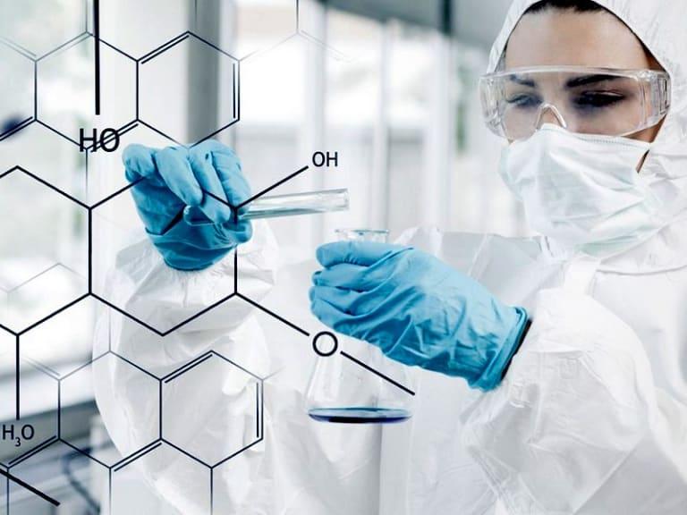 Cattura l'attimo, spiega la biotecnologia