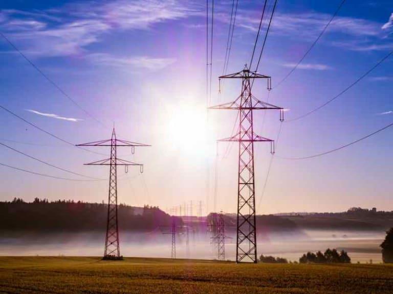 I consumi di energia elettrica in Italia sono cresciuti a luglio 2018