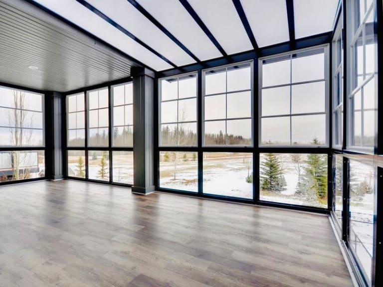 Riscaldamenti a pavimento e a soffitto: funzionamento e vantaggi