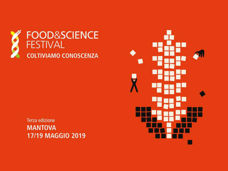Al Food&Science Festival di Mantova si esplora il legame tra cibo e scienza