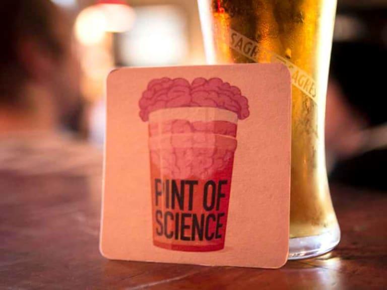 Che bello parlare di scienza al bar