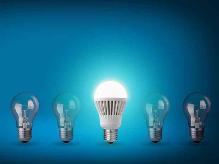 Lampadine Led, il futuro dei sistemi di illuminazione