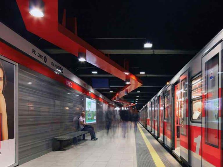 Lampade Led: la metropolitana di Milano sempre più green