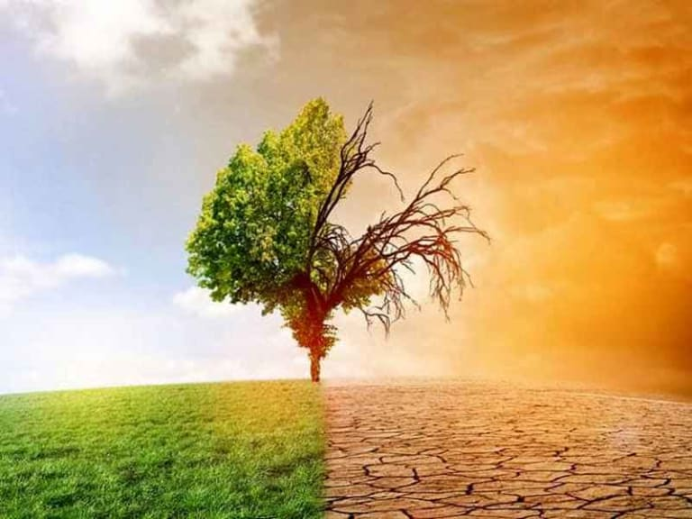 Dalle montagne ai tornado, anche in Italia sono visibili gli effetti dei cambiamenti climatici