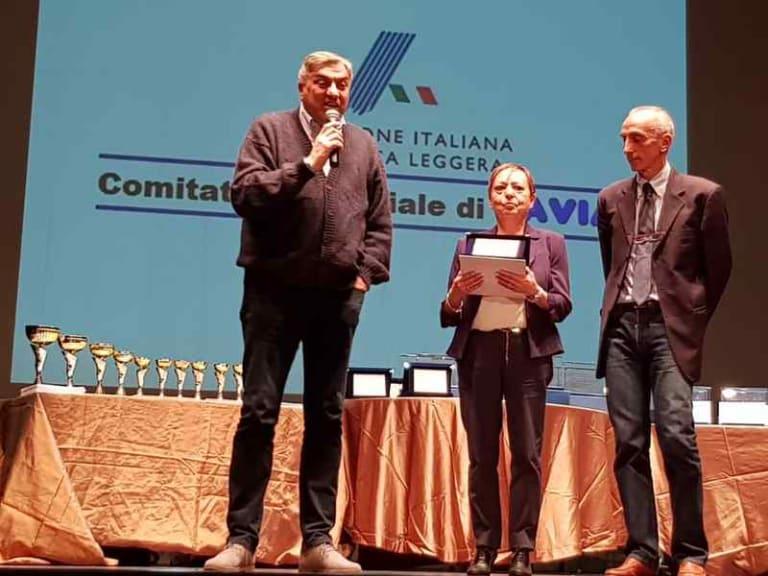 Il Comitato provinciale Fidal Pavia cerca giudici volontari