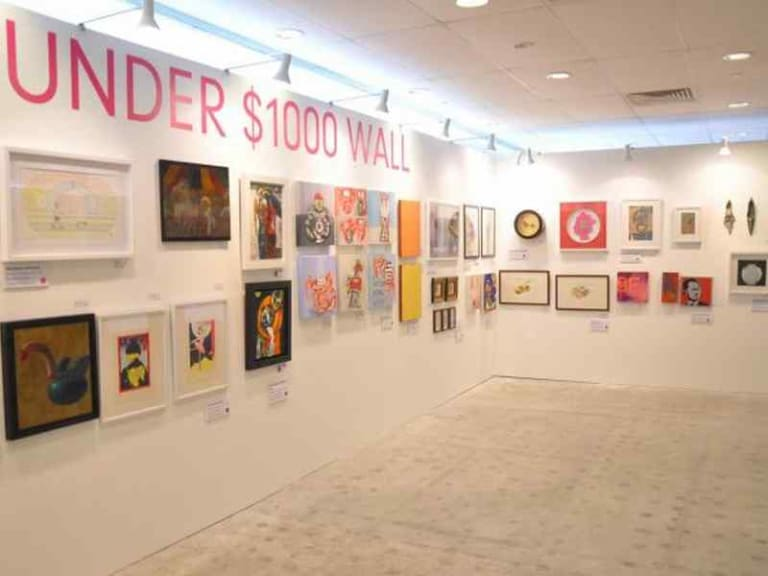 Arte moderna sostenibile: a Milano l'affordable art fair