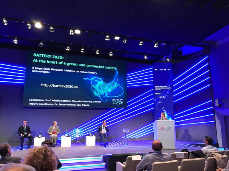 Battery2030, piano strategico europeo sui sistemi di accumulo