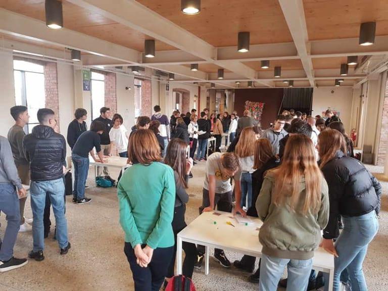 Biotech Camp 2018, due giorni di orientamento per i futuri biotecnologi