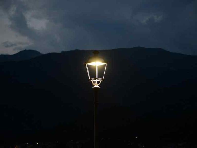 Illuminazione led: Telgate fa efficienza energetica con i nuovi punti luce
