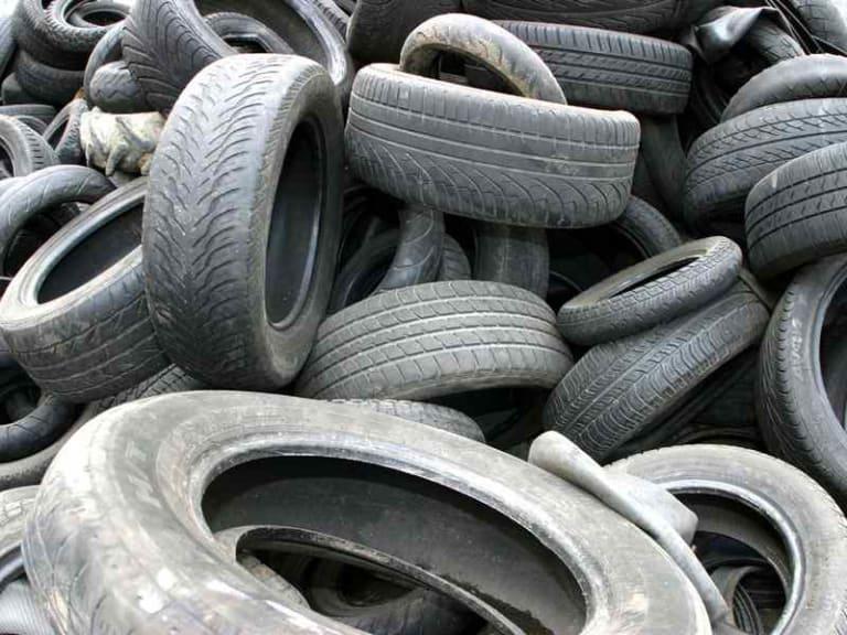 Decreto End of Waste sugli pneumatici fuori uso.