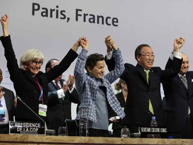 Tre modi economicamente efficienti per rispettare l'Accordo di Parigi