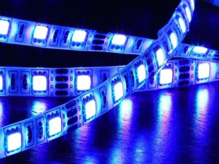 Illuminazione a led: più efficienza per il territorio di Cesena