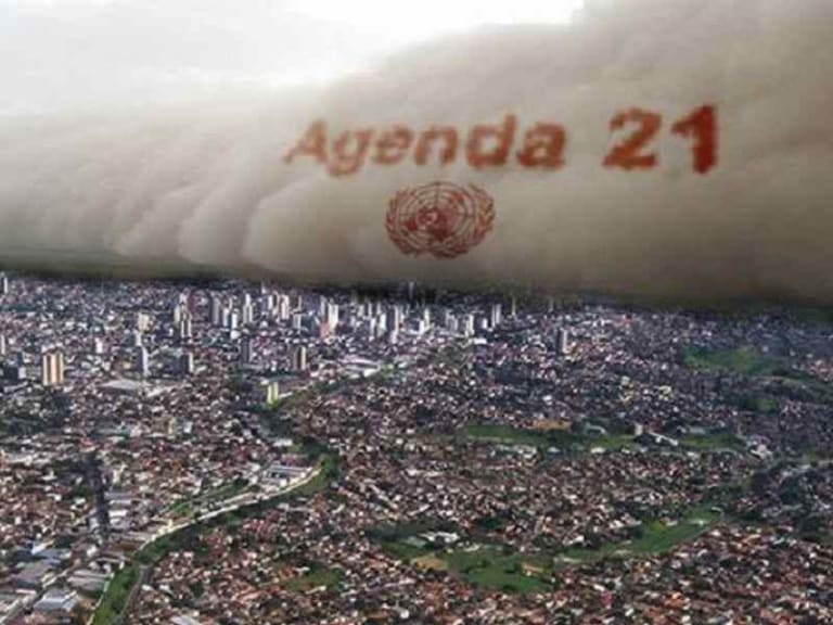 Agenda 21, la XX assemblea sarà all'insegna delle città sostenibili