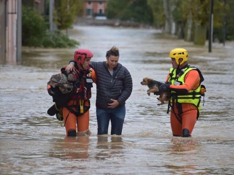 Alluvioni, ecco come prevedere i disastri