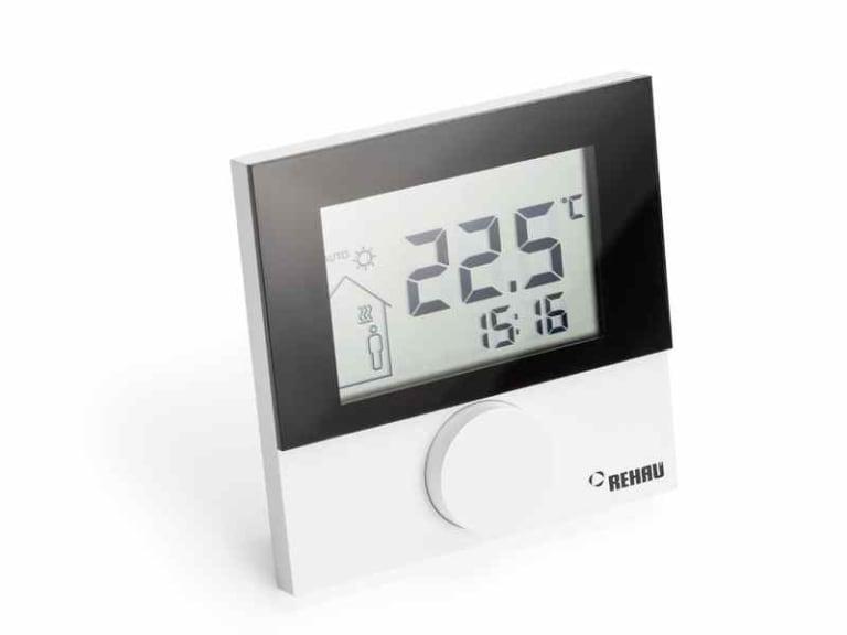 Nea Smart, nuova offerta di riscaldamento radiante Rehau