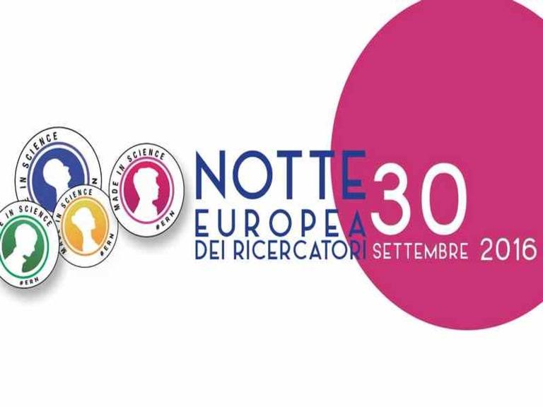 La Notte dei Ricercatori cerca volontari per l'evento di Parma