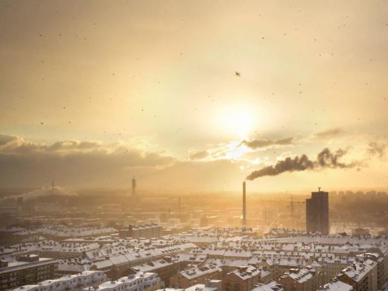 Smog fotochimico da ozono: è allerta in Lombardia